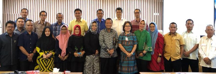 Permalink ke Terima Kunker Legislator dan TAPD Kota Gorontalo, Ini Penjelasan Bapelitbanda Manado