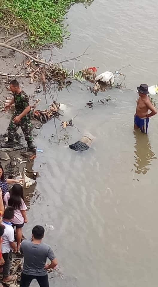 Permalink ke Pria Ditemukan Mengapung di Sungai Ranoyapo