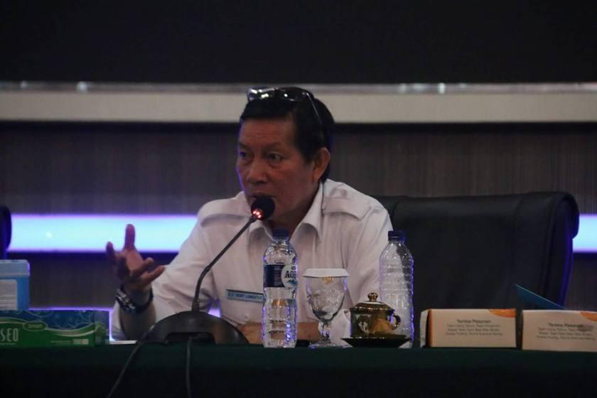Permalink ke Peran Penting SDM dalam Pembangunan Ekonomi Kota Manado, Ini Kajian Analisis Penyerapan Tenaga Kerja (I)