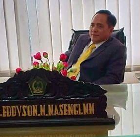 Tiga Tahun Kepemimpinan OD-SK, Ini Kata Eddyson Masengi