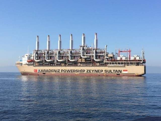 Permalink ke Kapal Pembangkit Listrik Disegel Bea Cukai, PLN Umumkan Pemadaman Bergilir