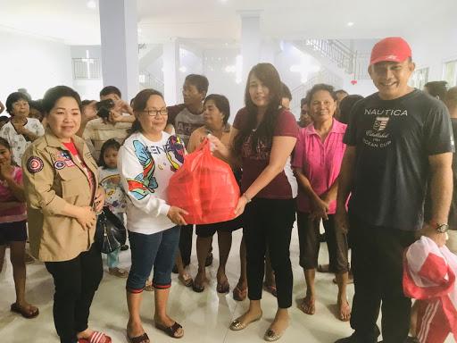 Permalink ke Pemprov Sulut Salurkan 7.082 Paket Bantuan Darurat Umtuk Korban Bencana
