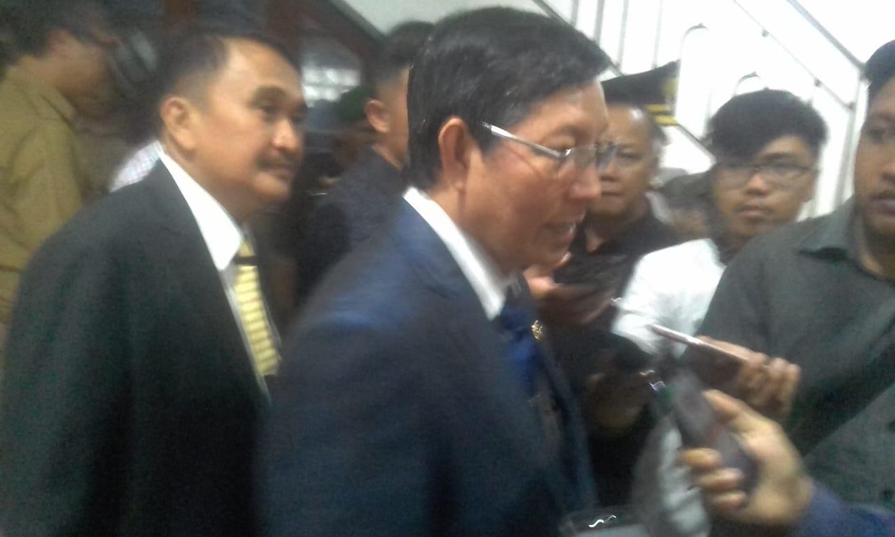 Permalink ke GSVL Pastikan RKUD Pemkot Manado Bulan Maret Berpindah ke Bank BNI