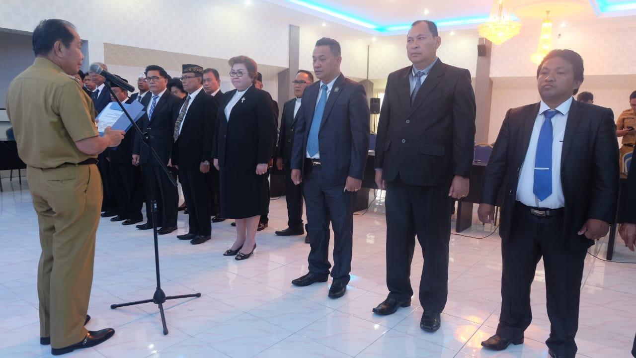 Permalink ke Lantik Pengurus FKUB Dan FKDM, Wali Kota Bitung Sampaikan 5 Hal Ini