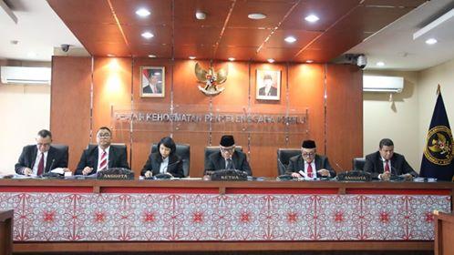 Besok, DKPP akan Periksa Baswaslu Bolmut di Manado