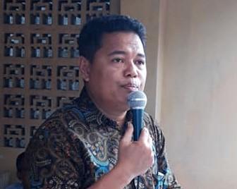 Permalink ke Jadikan IKKIST Pemersatu Nusa Utara, Johnli Tamaka Siapkan Terobosan Baru