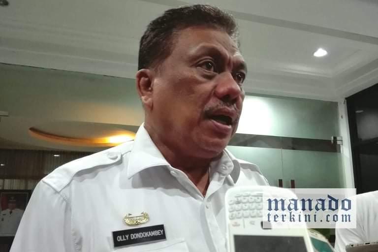 Permalink ke Dinilai BNI Rusak Ekonomi Daerah, Olly Bakal Gunakan Kekuatannya Selamatkan Bank SulutGo