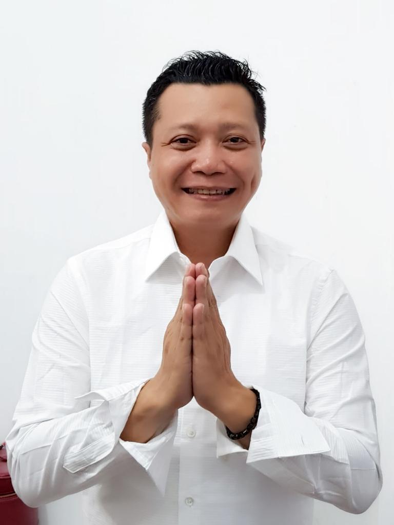 Sukseskan Pemilu 17 April 2019, Ketua Tim Rajawali GSVL : Gunakan Hak Pilih Anda, Jangan Golput !!!