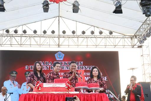 Permalink ke Tiga Tahun Kepemimpinan OD-SK, Sulut Semakin Baik (II)