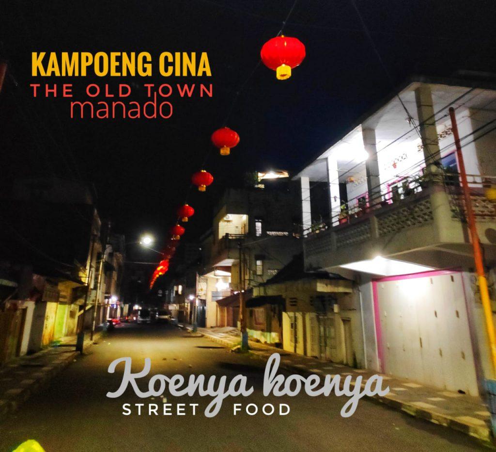 Impian Walikota Manado Hadirkan Wisata Kuliner Malam Segera Terwujud