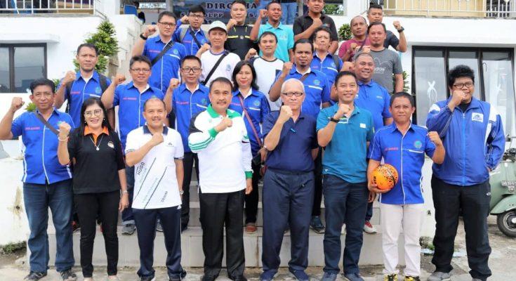 Permalink ke PFC Resmi Dibuka, Sekda Manado Sampaikan Pesan Walikota GSVL