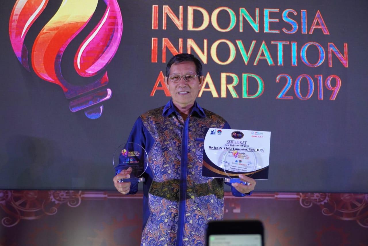 Permalink ke Walikota GSVL Puji Inovasi dan Kreatifitas Perangkat Daerah Pemkot Manado