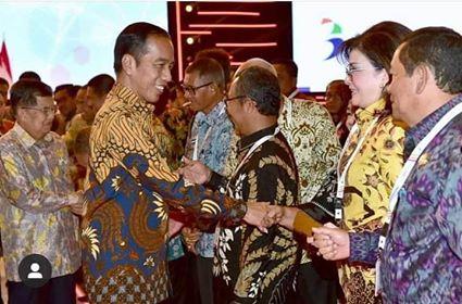 Permalink ke Hadiri Musrenbang Nasional, Tetty Berharap Minsel Dapat Prioritas Program Pusat 2020