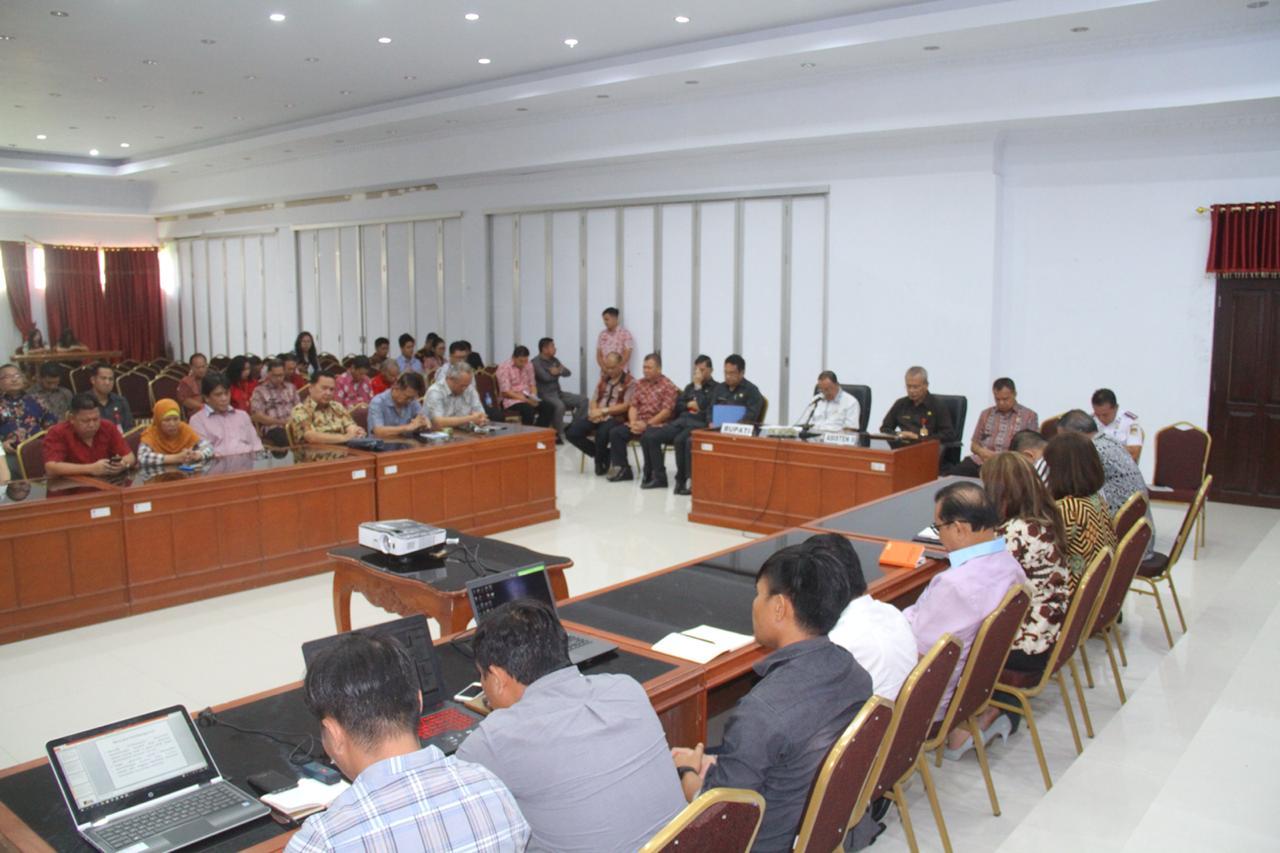 Permalink ke Ini Empat Wilayah Minahasa yang Dijadikan 'Ladang' Developer