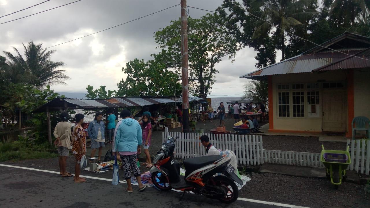 Permalink ke Pasar Tradisional Di Kolongan Akengbawi Butuh Sentuhan