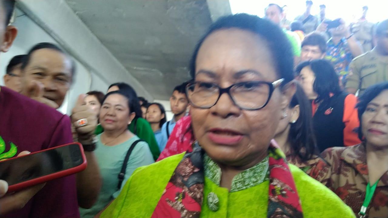 Permalink ke Kota Layak Anak, Mama Yo Dorong Bitung Raih Nindya Dan Utama
