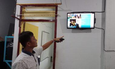 Permalink ke Sebulan pimpin PD Pasar, Suwuh Cs pasang monitor transparansi keuangan