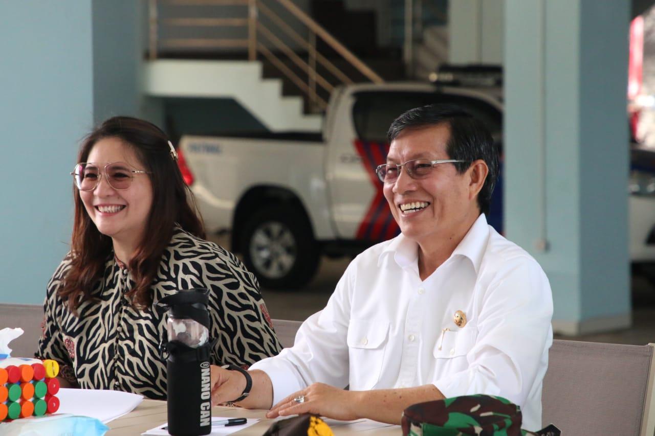 """Permalink ke Manado Fiesta 2019 mengangkat konsep """"Manado Night Carnaval"""""""