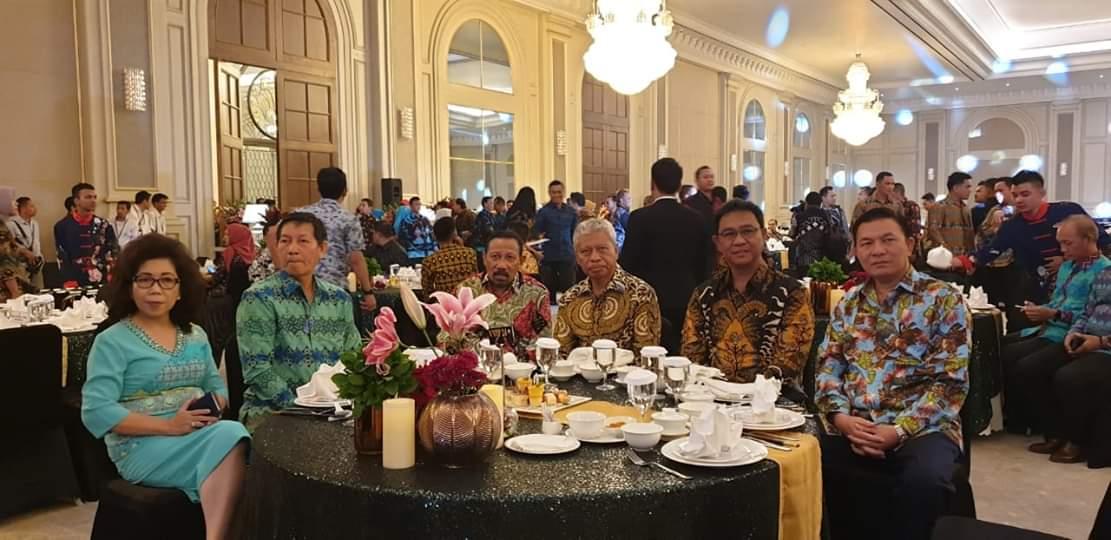 Permalink ke Welcome Dinner APEKSI Semarang, GSVL Undang Peserta Rakernas Hadiri Manado Fiesta 2019