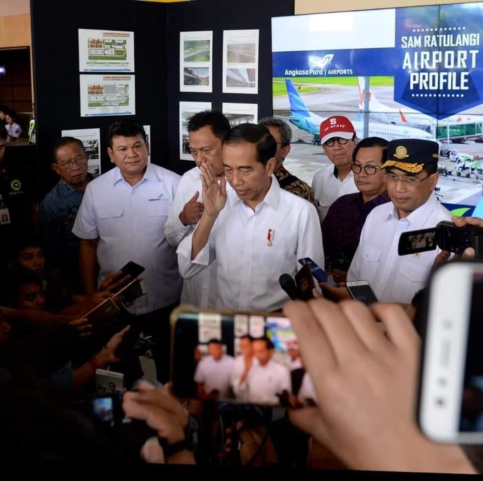 Permalink ke Setelah Putusan MK, Ini Seruan Jokowi