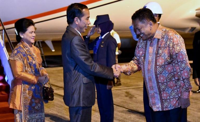 Permalink ke Jokowi Dijadwalkan Pekan Depan Kembali Kunjungi Sulut