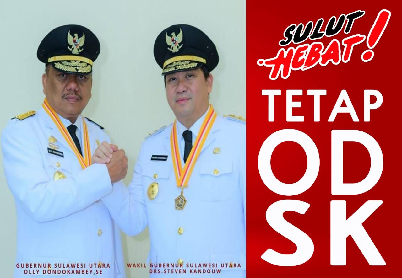 Permalink ke Pilkada Sulut, Olly Dondokambey: OD-SK Tetap