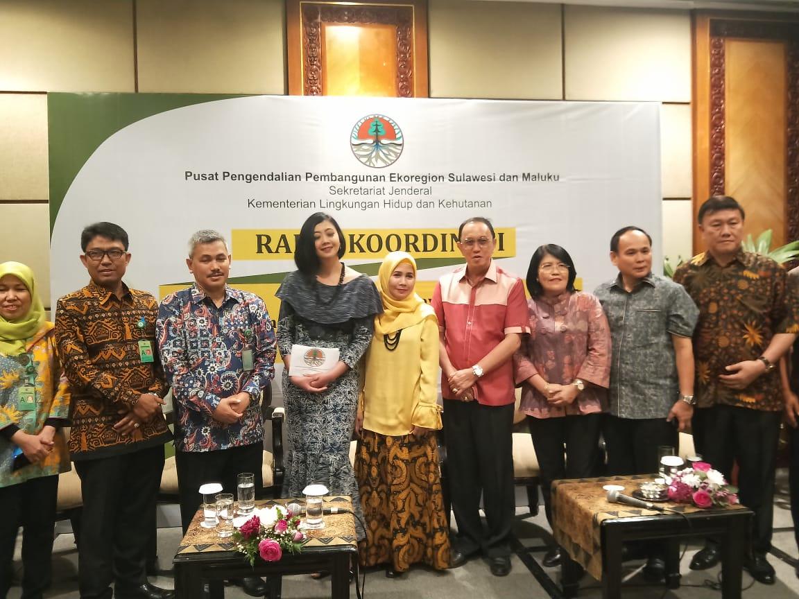 Permalink ke Bupati Minahasa Ungkap Komitmen Pelestarian Lingkungan
