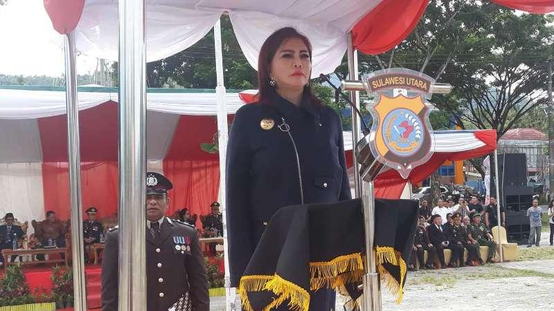 Permalink ke Bupati Panambunan IRUP Hari Bhayangkara Ke-73 Tahun 2019