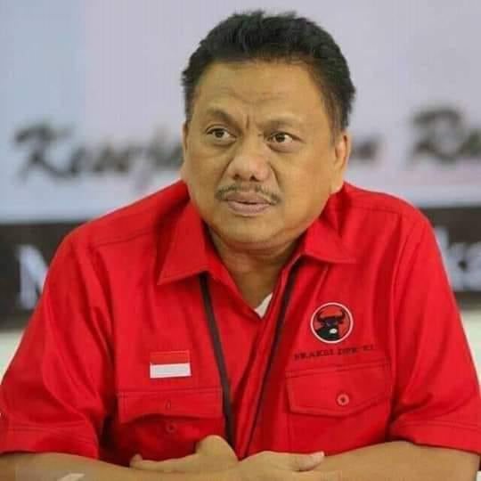 Pilkada Manado, Olly Buka Peluang Siapapun Gabung PDIP