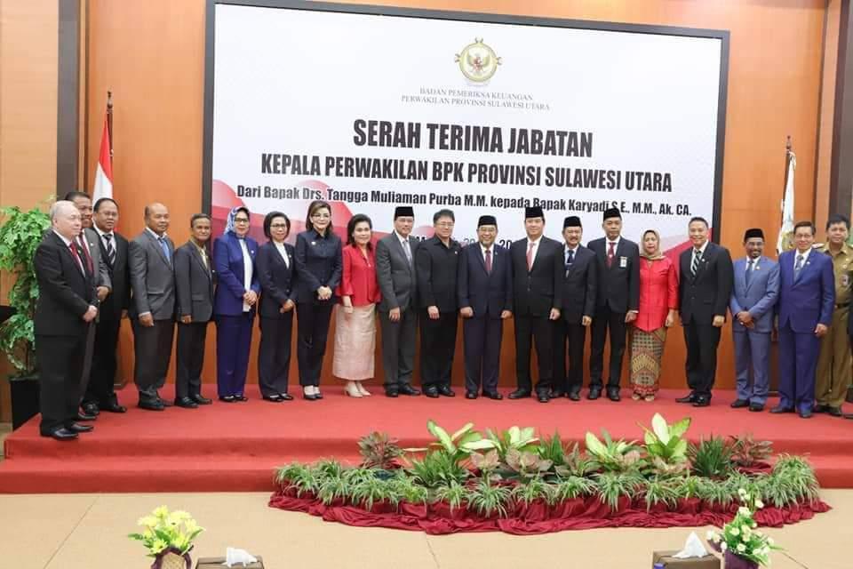 Permalink ke Bupati Tetty Hadiri Sertijab Kepala BPK-RI Perwakilan Sulut