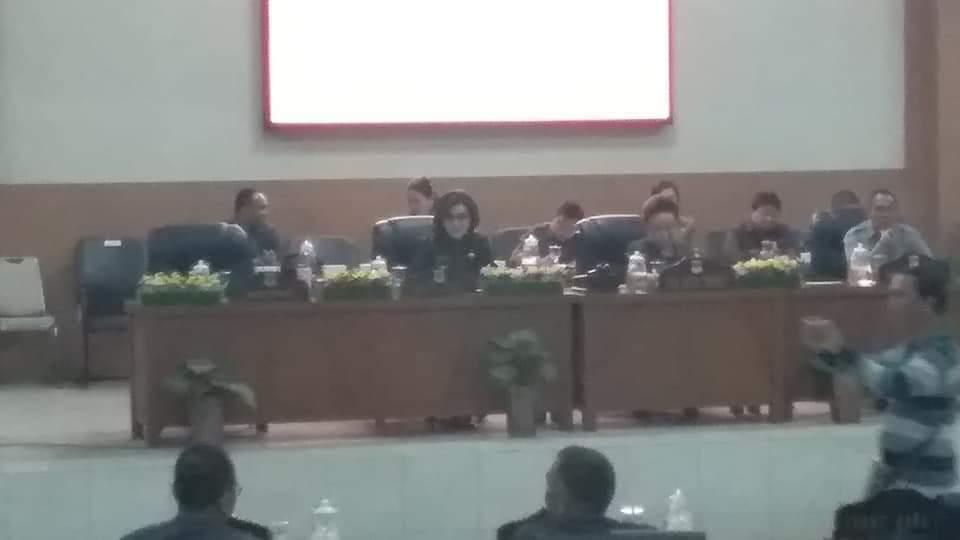 Permalink ke DPRD Minsel Gelar Rapat Paripurna Pertanggungjawaban ABPB TA 2018/