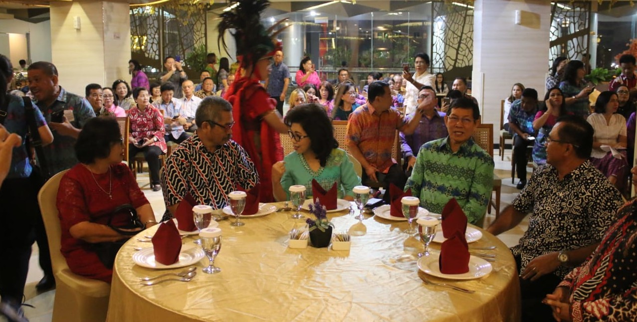 Permalink ke Warga Kawanua di Semarang Dukung Manado Fiesta 2019