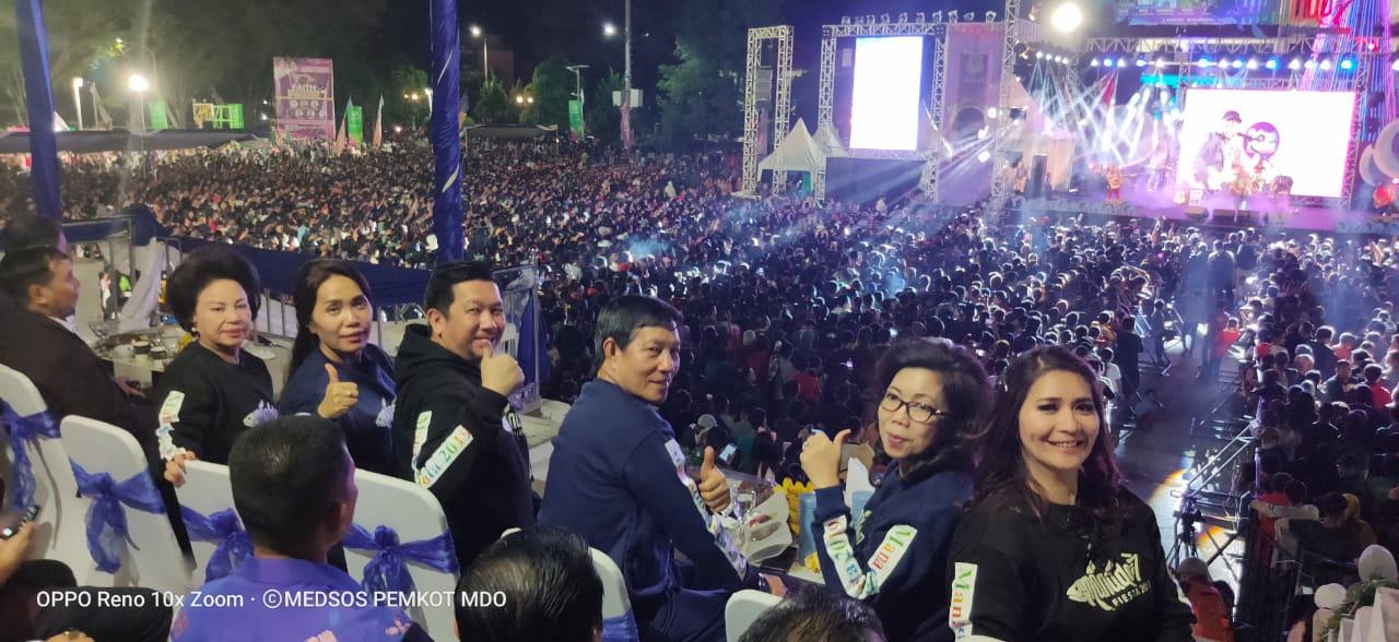 Permalink ke Manado Fiesta 2019 Sukses