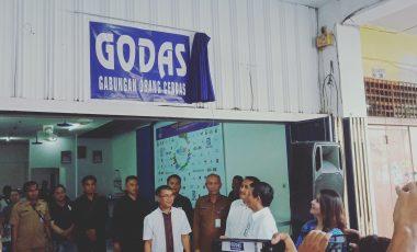 Permalink ke Ramaikan Bisnis Kuliner, Walikota GSVL Resmikan Rumah Kopi GODAS