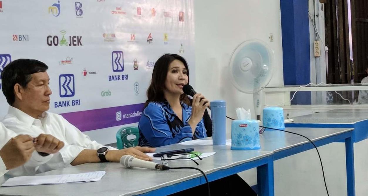 Permalink ke Lomba Fashion, Ajang Promosi Kaeng Manado