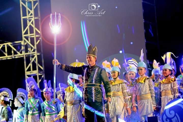 Permalink ke Open Ceremony Manado Fiesta 2019 Spektakuler
