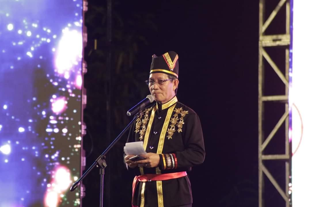 Manado Fiesta Dukung Program Pariwisata Jokowi dan OD