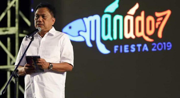 Permalink ke Manado Fiesta 2019, OD : Tahun Depan Kita Perjuangkan Masuk Kalender Even Pariwisata Nasional