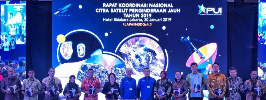 Permalink ke Studio Big Data Pemkot Manado didukung Citra Satelit Resolusi Tinggi dari Lapan