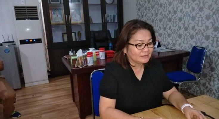 Permalink ke Bapelitbangda Manado Tetapkan 8 Program Cerdas GSVL-MOR