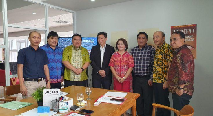 Permalink ke Pemkot Manado Raih Penghargaan Indonesia Attractiveness Index