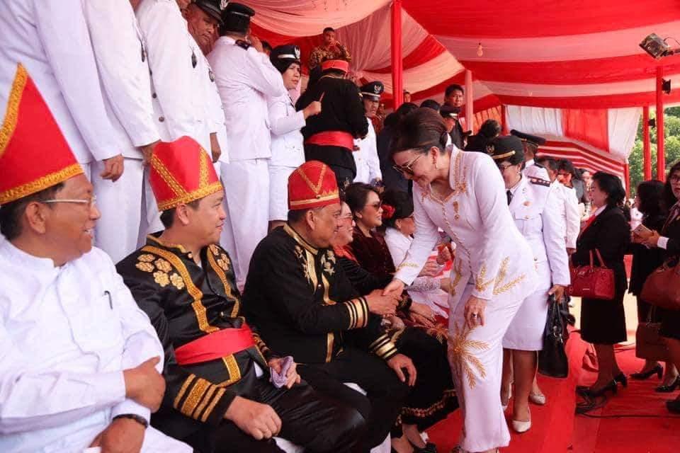 Permalink ke Bupati Minsel Hadiri Perayaan HUT Provinsi Sulut ke-55
