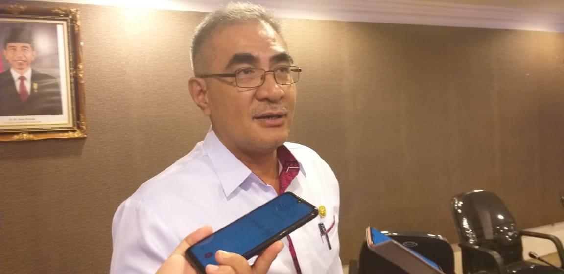 Permalink ke Pemprov dan 15 Kabupaten/Kota Bahas Pembangunan TPA Ilo-Ilo