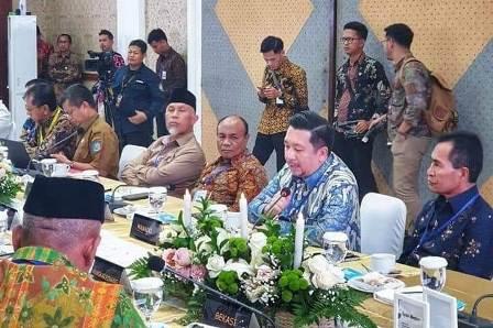"""Permalink ke Mor Wakili GSVL hadiri """"Mayor Caucus 2019 dan Kongres ISOCARP ke-55"""" di Bogor"""