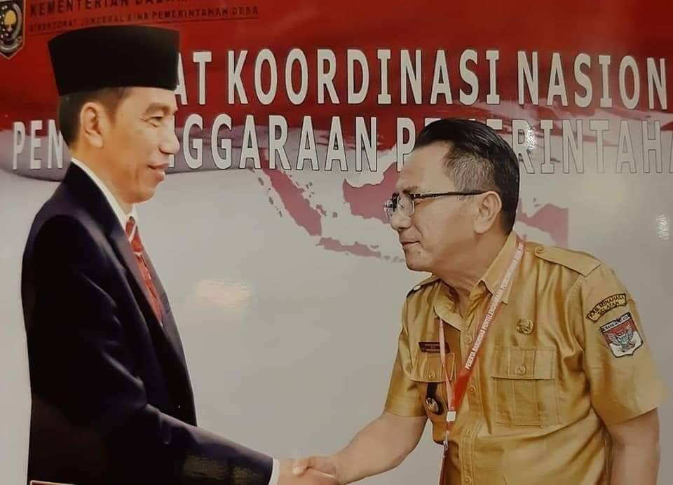 Permalink ke Jelang Pelantikan Presiden, Kumtua Motoling Meydi Tambuwun Ajak Warganya Doa Bersama
