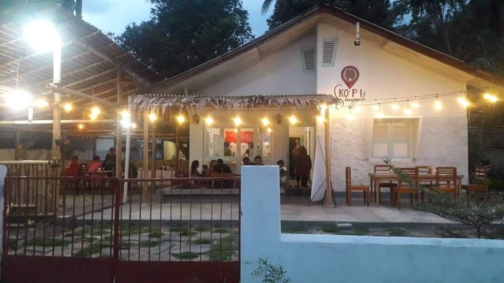 Permalink ke Nongkrong Kekinian di Kafe Kopi Singgah Amurang