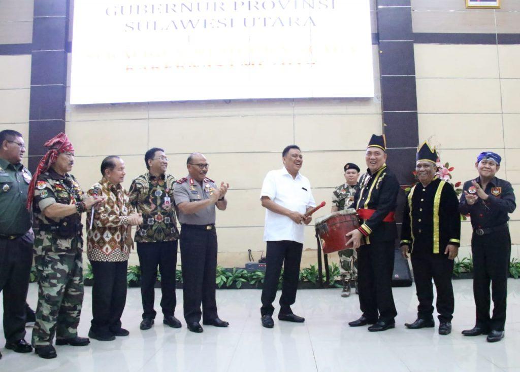 Permalink ke Gubernur Olly Ajak LMI Dukung Program Pembangunan di Sulut