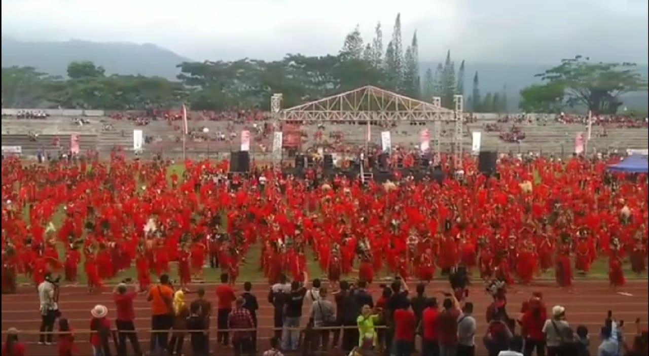 Permalink ke Jambore Pemuda Indonesia 2019, Minahasa Dipenuhi Ribuan Pemuda