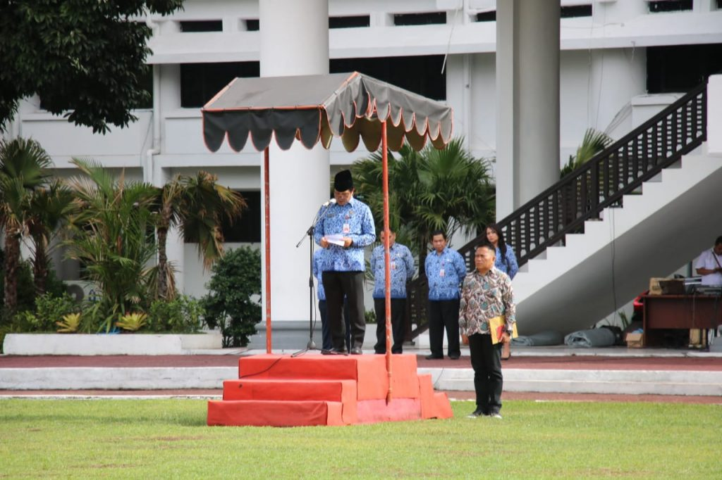 Permalink ke Kandouw Ingatkan Kembali Peristiwa Perjuangan Rakyat 10 November