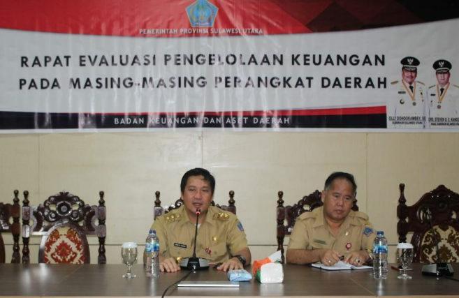 Permalink ke Tegas, Kandouw Minta Pejabat Selesaikan Temuan